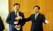 Gặp các tập đoàn Hàn Quốc, Phó Thủ tướng đề nghị chọn Việt Nam là cứ điểm