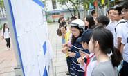 Hà Nội: 5 thí sinh bị đình chỉ trong ngày thi đầu tiên vào lớp 10
