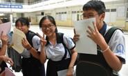 Có sai sót trong đề thi môn tiếng Anh vào lớp 10 tại TP HCM