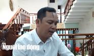 Vụ giang hồ vây xe chở công an: Công an mời ông Lê Vũ Trường Hải làm việc
