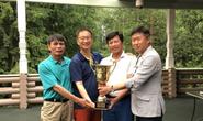 """Hấp dẫn Giải Golf """"Vietnam và những người bạn 2019"""" tại Nga"""
