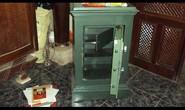 Bắt 3 nghi phạm Trung Quốc chuyên đột nhập phòng tài vụ công ty phá két sắt trộm tiền, vàng