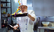 Đầu bếp người Việt của Angelina Jolie: Đâu dễ lãnh lương của siêu sao!