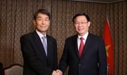 Đề nghị tập đoàn Hàn Quốc mua lại Ngân hàng Ocean Bank, GPBank, CBBank...