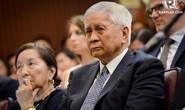 Cựu Bộ trưởng Philippines chỉ trích Trung Quốc bị giữ tại Hồng Kông