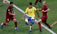 Brazil đau đầu tìm số 9 đích thực