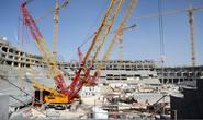 Platini, Blatter và nghi vấn phiếu bầu World Cup 2022: Qatar - mặt trái của thiên đường bóng đá