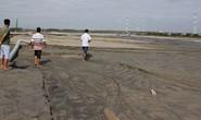 Hàng loạt dự án cảng biển chậm triển khai