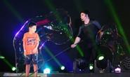 Mãn nhãn với màn trình diễn 3 kỷ lục thế giới của vua bong bóng Fan Yang