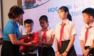 ĐÀ NẴNG: Khen thưởng con CNVC-LĐ vượt khó học giỏi