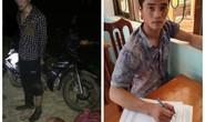 Quảng Bình: Bắt gọn 2 cẩu tặc chuyên trộm chó giữa đêm khuya