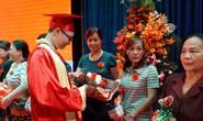 Trước ngày thi, thầy cô hát động viên và tạm biệt học trò