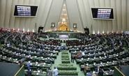 Mỹ-Iran đấu khẩu nảy lửa