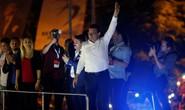 Sức ép bủa vây Tổng thống Thổ Nhĩ Kỳ