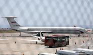 Máy bay Không quân Nga tới Venezuela