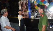 Triệt phá đường dây mua bán ma túy lớn nhất tại Huế