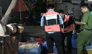 TP HCM: Công an mở đợt triệt thực phẩm bẩn qui mô lớn
