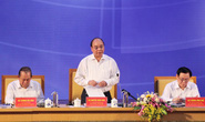 Thủ tướng: Vùng kinh tế trọng điểm Bắc Bộ đang có thiên thời - địa lợi - nhân hòa