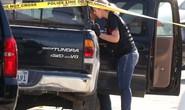 Người đàn ông gốc Việt bắn chết 4 người thân rồi tự sát tại Mỹ