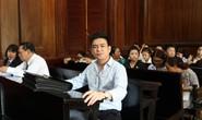 CLIP: Tại tòa, ông Chiêm Quốc Thái yêu cầu xử lý bác sĩ Trần Hoa Sen