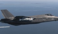 Mỹ phát triển tên lửa mới để săn máy bay Nga, Trung Quốc