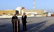 Chạy đua ngăn thỏa thuận hạt nhân Iran sụp đổ