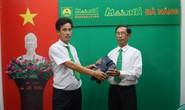 Tài xế taxi Mai Linh trả lại 130 triệu đồng cho khách để quên
