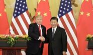 Mỹ dự định đưa Trung Quốc vào thế gọng kìm