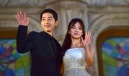 Cặp đôi Hậu duệ mặt trời chia tay: Song Hye Kyo tiết lộ lý do ly hôn Song Joong Ki