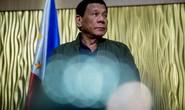 Ông Duterte dọa bỏ tù người nào dám luận tội mình