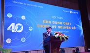 VNPT giới thiệu giải pháp công nghệ thông tin trong kỷ nguyên số cho khách hàng miền Trung