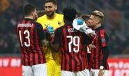 UEFA gây sốc, cấm AC Milan đấu cúp châu Âu