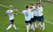 Hấp dẫn siêu kinh điển Brazil - Argentina