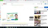 Định danh kênh YouTube để chặn video xấu, độc