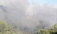 Cháy rừng đe dọa đường dây 500 kV, EVN báo cáo Thủ tướng về nhiên liệu cho sản xuất điện