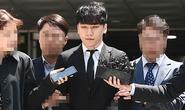 Sốc với kết quả điều tra vụ  bê bối Seungri sau 147 ngày