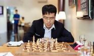 Lê Quang Liêm đăng quang giải Summer Chess Classic tại Mỹ