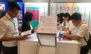 Ngày hội tuyển dụng nhân tài Hàn - Việt