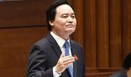 Gian lận thi cử THPT quốc gia 2018: Bộ trưởng nhận trách nhiệm, rồi sao nữa?