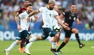 Cú sốc Uruguay và hội chứng VAR