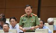 Đại biểu Nguyễn Hữu Cầu nói gì về phần trả lời chất vấn của Bộ trưởng Tô Lâm?