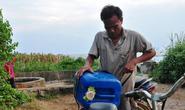 Khô khát bên những công trình nước sạch trùm mền