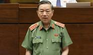Bộ trưởng Tô Lâm: Đang điều tra phụ huynh đưa tiền để nâng điểm thi cho con