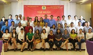 Khánh Hòa: Bồi dưỡng kiến thức cho cán bộ Công đoàn
