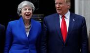 Brexit, Huawei phủ bóng thượng đỉnh Mỹ - Anh
