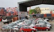 Hàng loạt siêu xe lậu ung dung lăn bánh ở Việt Nam