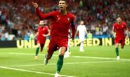 Ronaldo tái xuất hâm nóng Nations League