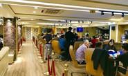 Bắt ông chủ CLB Poker ở Hà Nội về hành vi tổ chức đánh bạc