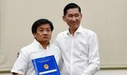 Điều động ông Đoàn Ngọc Hải làm phó Tổng giám đốc Tổng Công ty Xây dựng Sài Gòn