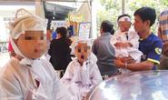 Chồng giết vợ ở Phú Quốc rồi tự tử: Xót lòng nhìn 3 đứa trẻ bơ vơ